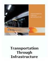 Transformation Through Infrastructure