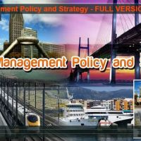 Asset Management Policy and Strategy - FULL VERSION