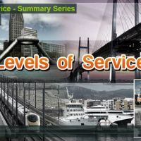 Levels of Service - Summary Series