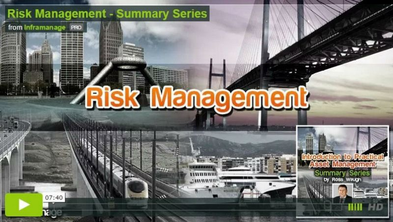 asset management plan