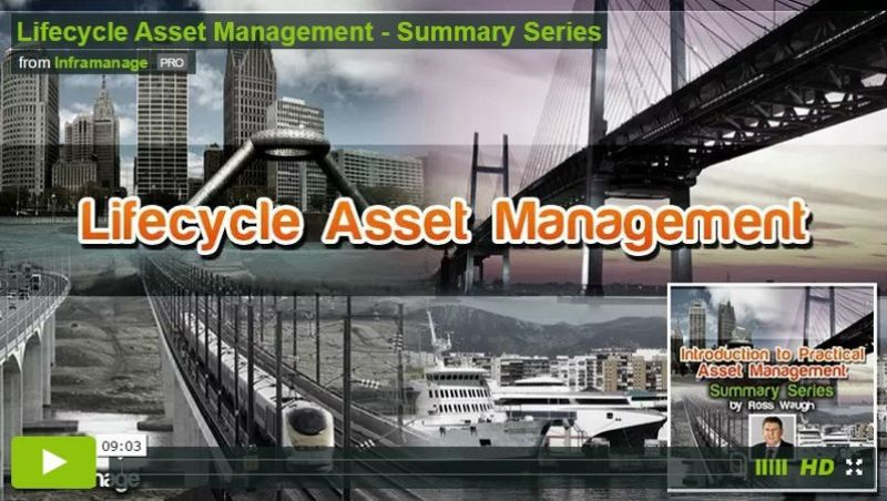 practical asset management