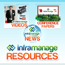 infrastructure asset management resources