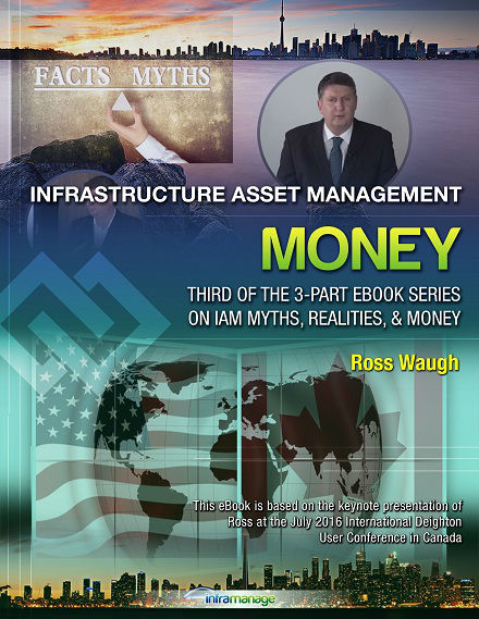Infrastructure Asset Management Money eBook
