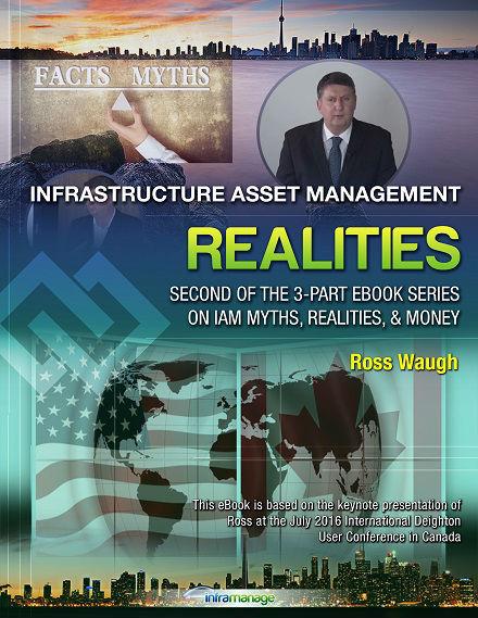 Infrastructure Asset Management Realities eBook
