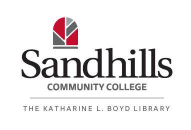 Katharine Boyd Library, Sandhills Community College