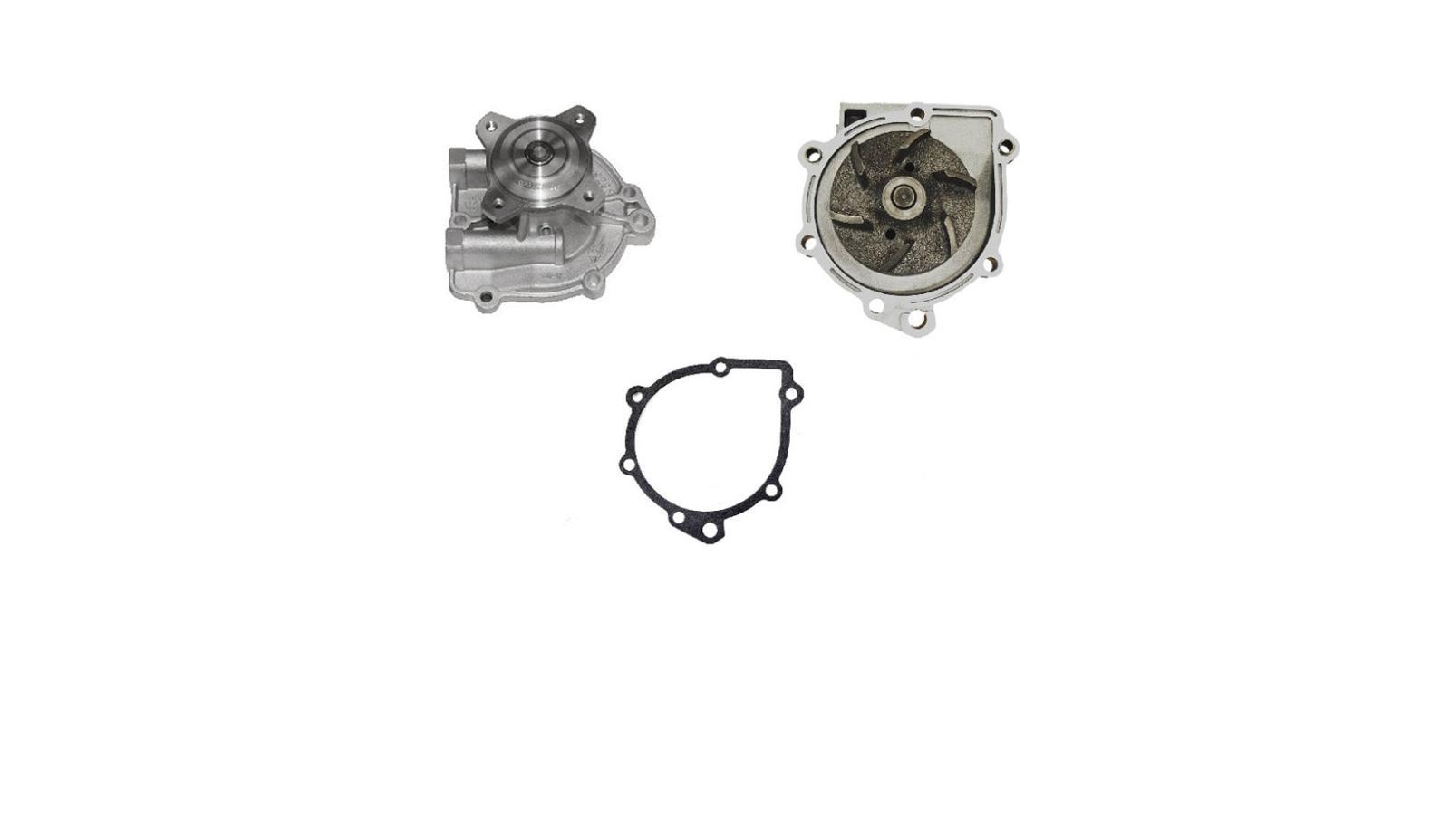 Suzuki Forenza Fuel Filter