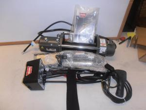 Warn M8000 Winch Pictures to Pin on Pinterest  PinsDaddy