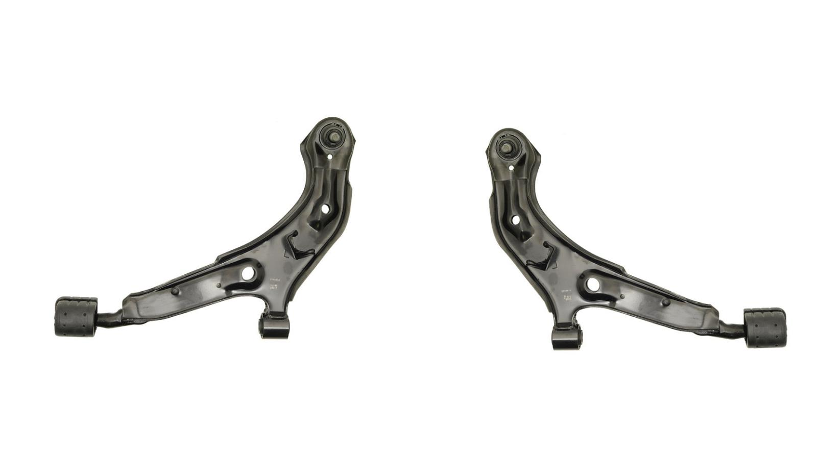 Brand New Front Lower Control Arms With Ball Joint Will Fit 98 01 Altima
