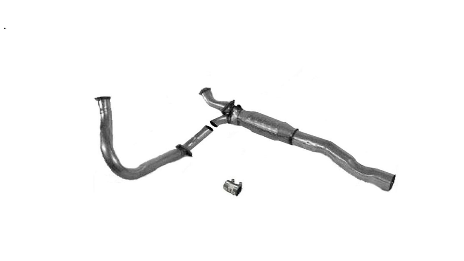 Direct Fit Catalytic Converter For 94 95 Rwd Astro Van