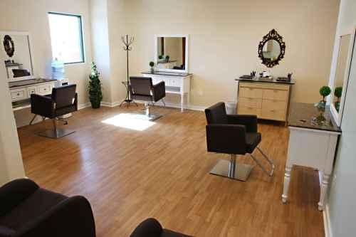 DYT Salon