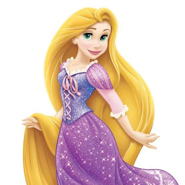 What Disney Princess Rapunzel Says About Your Energy Type and Personality