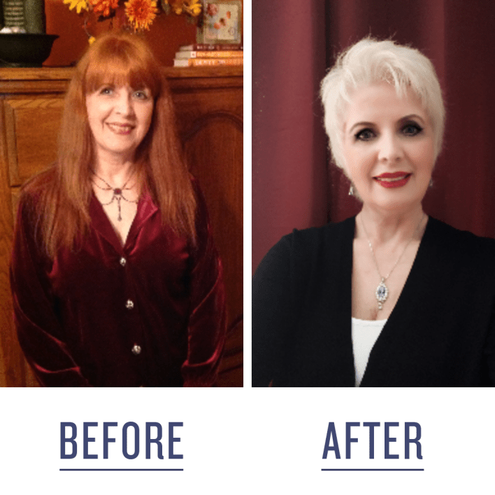 3 Tips To Get A Great Hairstyle For Women Over 50
