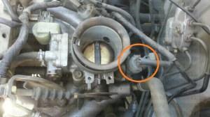 DTC P0108 How to Service your Honda Civic Map Sensor