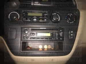 How To Honda Odyssey Stereo Wiring Diagram