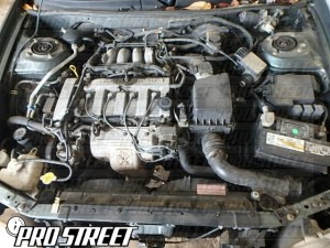 How To Test a Mazda 626 Fuel Injector  My Pro Street