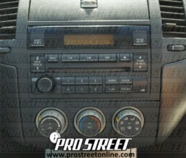 2006 Nissan Altima Stereo Wiring Diagram 3