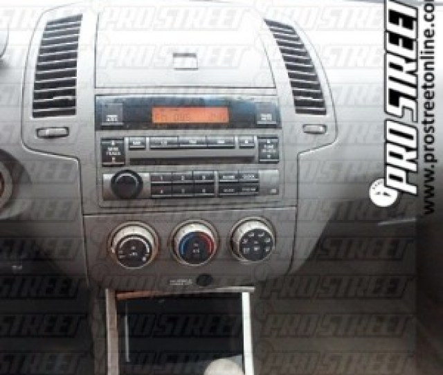 2006 Nissan Altima Stereo Wiring Diagram