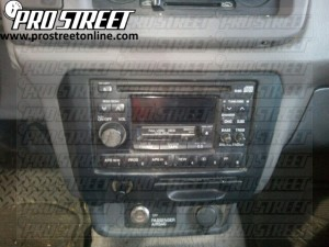 2000 Nissan Frontier Stereo Wiring Diagram  Somurich