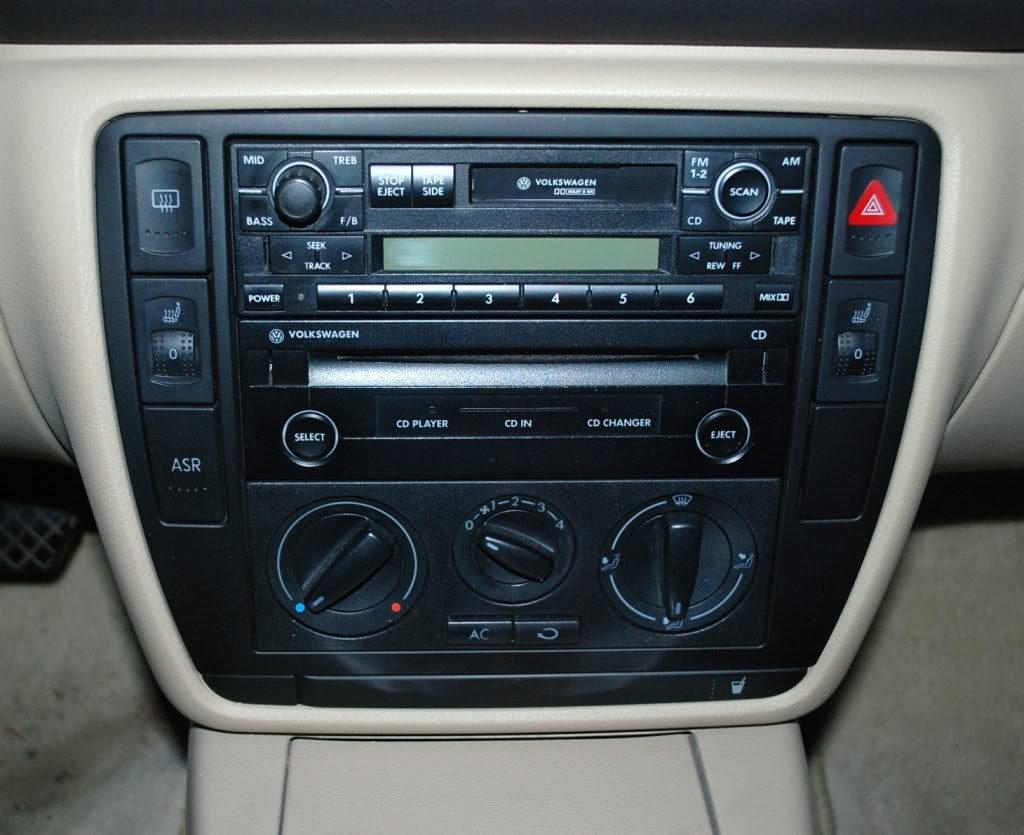 How To Volkswagen Passat Stereo Wiring Diagram
