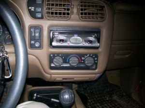 How To Chevy Blazer Stereo Wiring Diagram  My Pro Street
