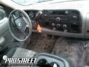 How To Chevy Tahoe Stereo Wiring Diagram  My Pro Street