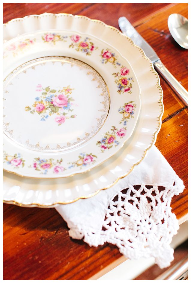 Vintage china washington DC