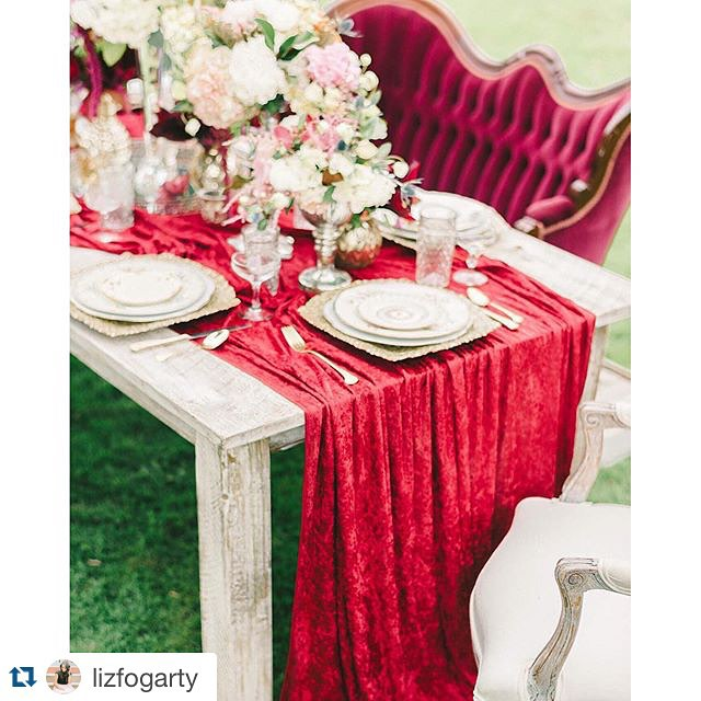 Another sneak peek from our shoot this weekend by @lizfogarty/ planning by @infatuatingaffairs / rentals from @smthingvintage / flowers from @myflowerbox / venue @whitehalleventsmd #dcwedding #vintage #vintagerentals #events