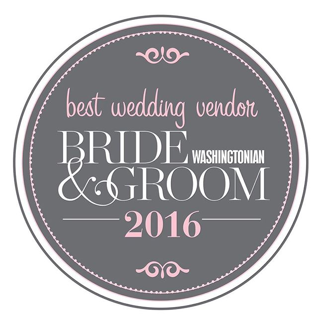 We are SO humbled to be selected as a Washingtonian's Best Wedding Vendor for 2016! Last season, we were chosen as one of Washingtonian Bride and Groom's Best Wedding Vendors for 2015 as well--and I never even publicized it---at all! It had been my goal ever since starting Something Vintage in 2012 to be selected. So why the tight lips, you ask? I'll divulge that last year, shortly after finding out I was pregnant with my now 8 week old son Hank ?, I was seriously considering shutting down Something Vintage. In fact, I had discussions with the rental vendor community telling them that I'd refer them business because I simply didn't know how I could balance running a rental business and caring for a baby! It was extremely challenging to meet the growing demands without a kid, how on earth could I do it with a newborn?! After a great deal of reflection and incredible support from our SVR Team (especially Tiffany), my amazing husband, and the wedding vendor community , I decided to forge ahead full-force with Something Vintage but not without making a few important changes we'll reveal in the coming weeks.  Get excited--we are!  A heartfelt thank you to all of the amazing clients, fellow vendors, and SVR team who made this possible! I truly couldn't do it without you!!! -------------------------------------#dc #vintagerentals #momtrepreneur #girlboss #motherly #acreativedc #smallbuisness #washingtonian #grateful #blessed