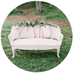 French Collection - Something Vintage Rentals