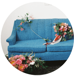 MC Collection - Something Vintage Rentals