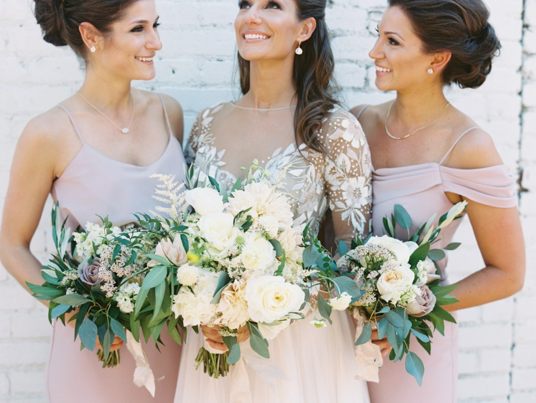 Modern Glam Wedding