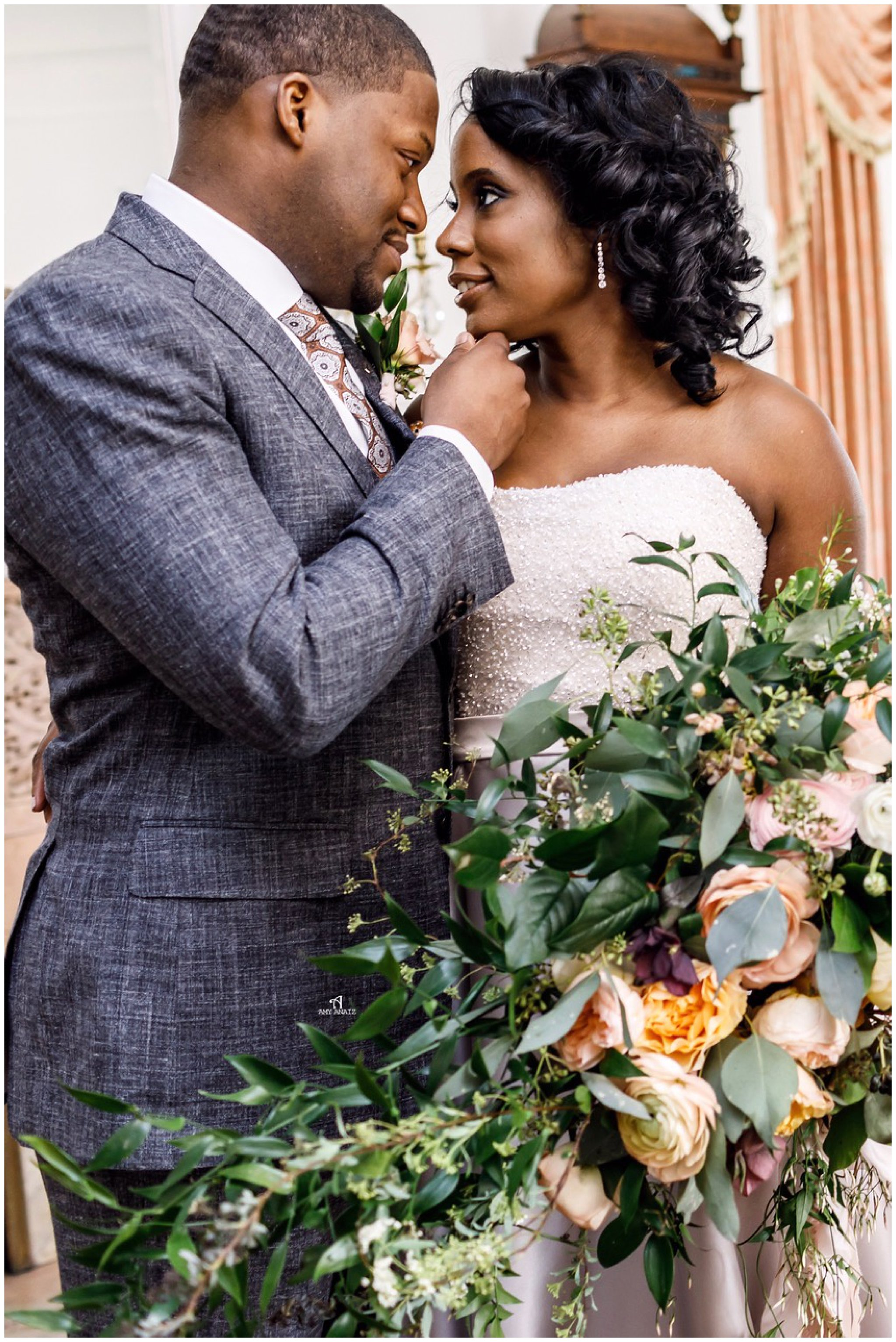wedding-florist-washington dc