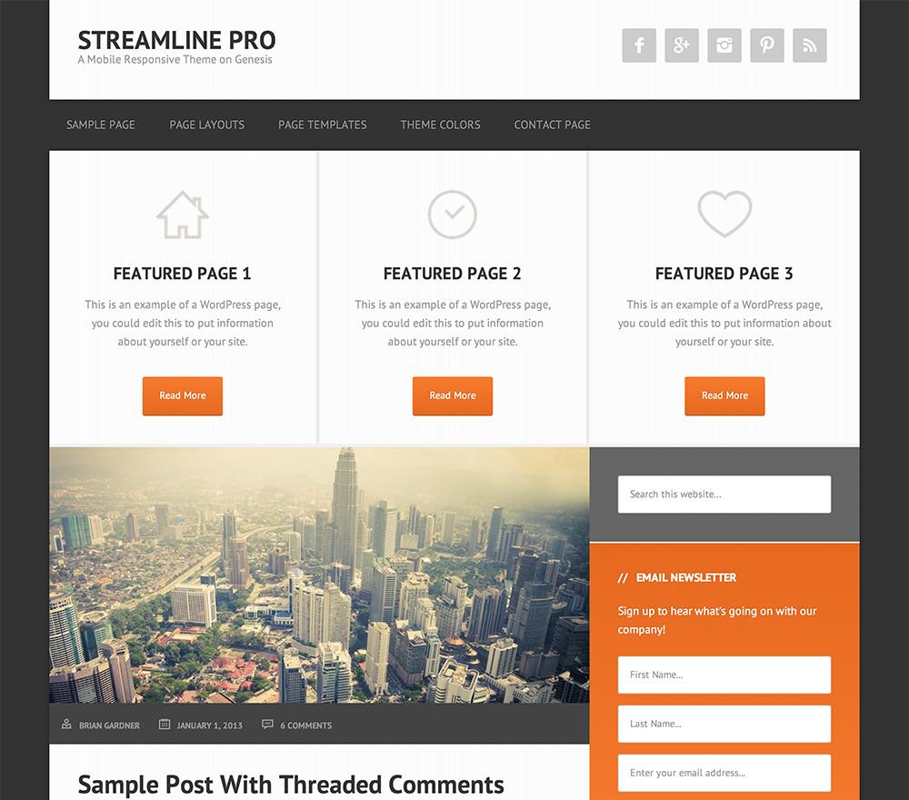 screenshot-streamlinepro