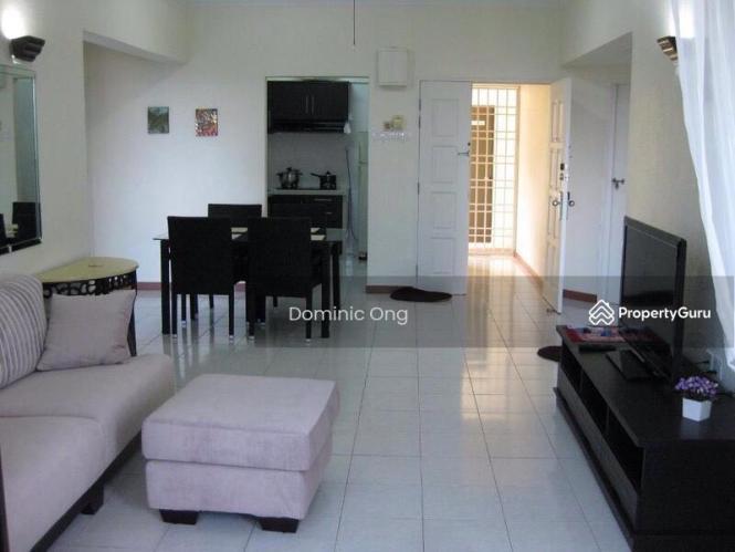 Sri Sayang Resort Service Apartments Hotel Room Photo 4000968