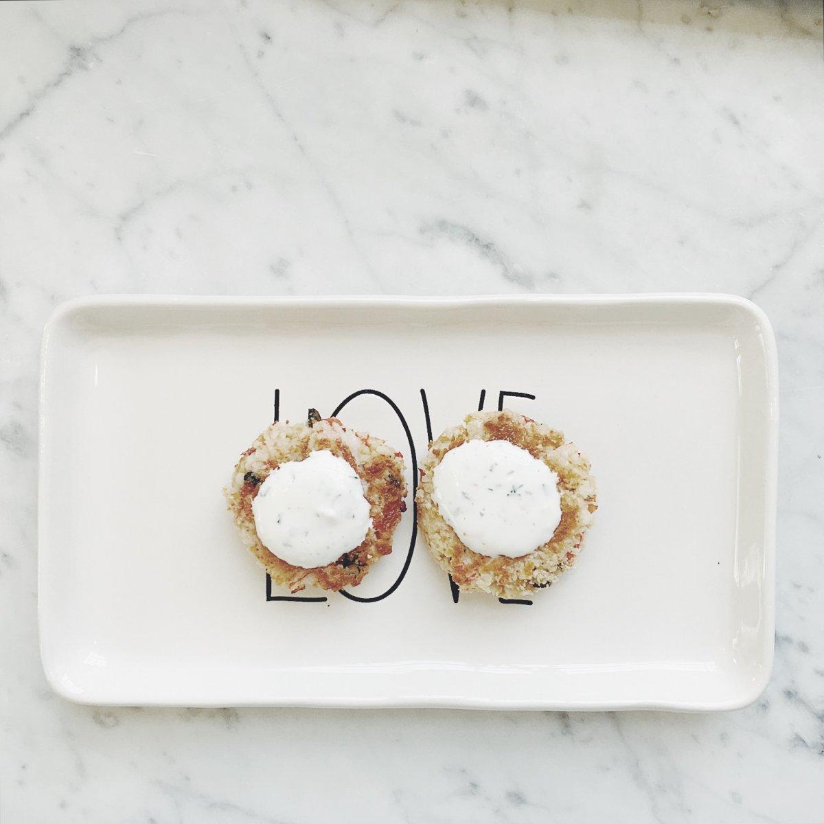 Best Crab Cakes Recipe