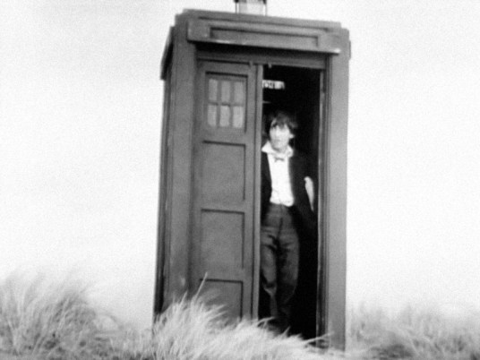 Dr Who 1