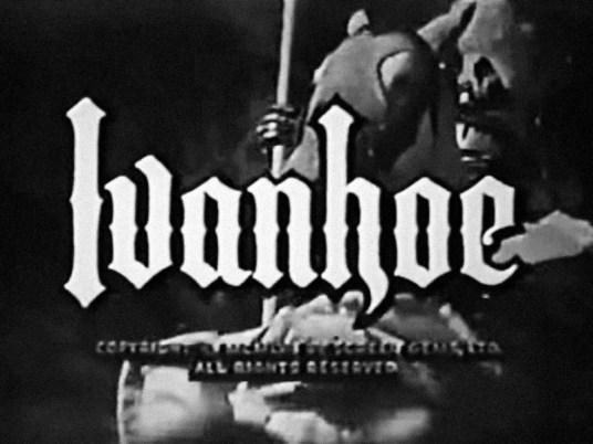 Ivanhoe 2
