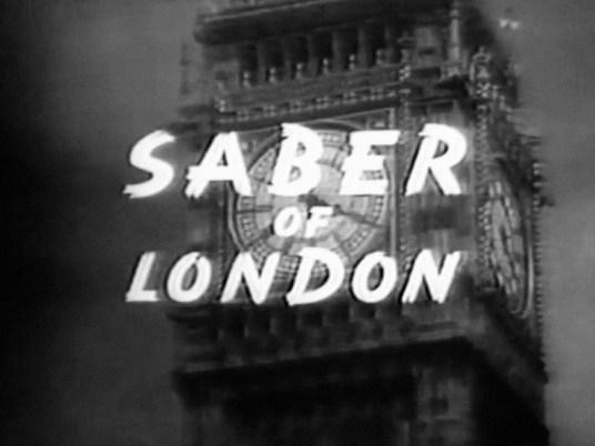Saber of London