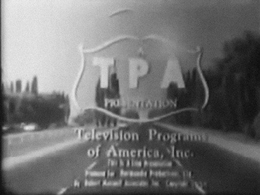 Television Programs of America