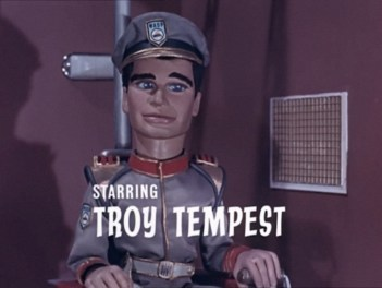 Starring Troy Tempest