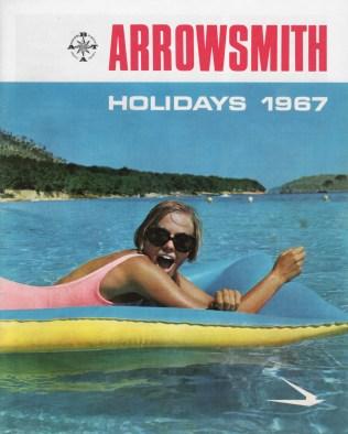 Arrowsmith 1967