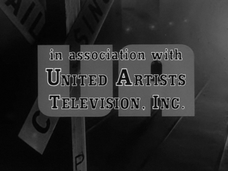 in association with United Artists