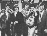 The Rolling Stones, The Glad Rag Ball, next Wednesday.