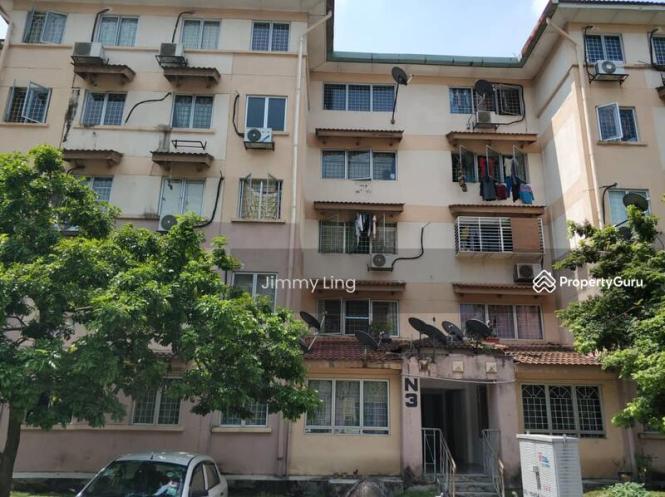 Apartment Saujana Jalan Pju 10 1g