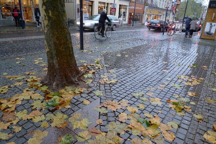 november street
