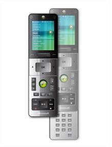 Ricavisiton Vista Telecommande