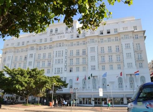 opacabana palace