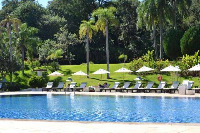 brazil hotel pool