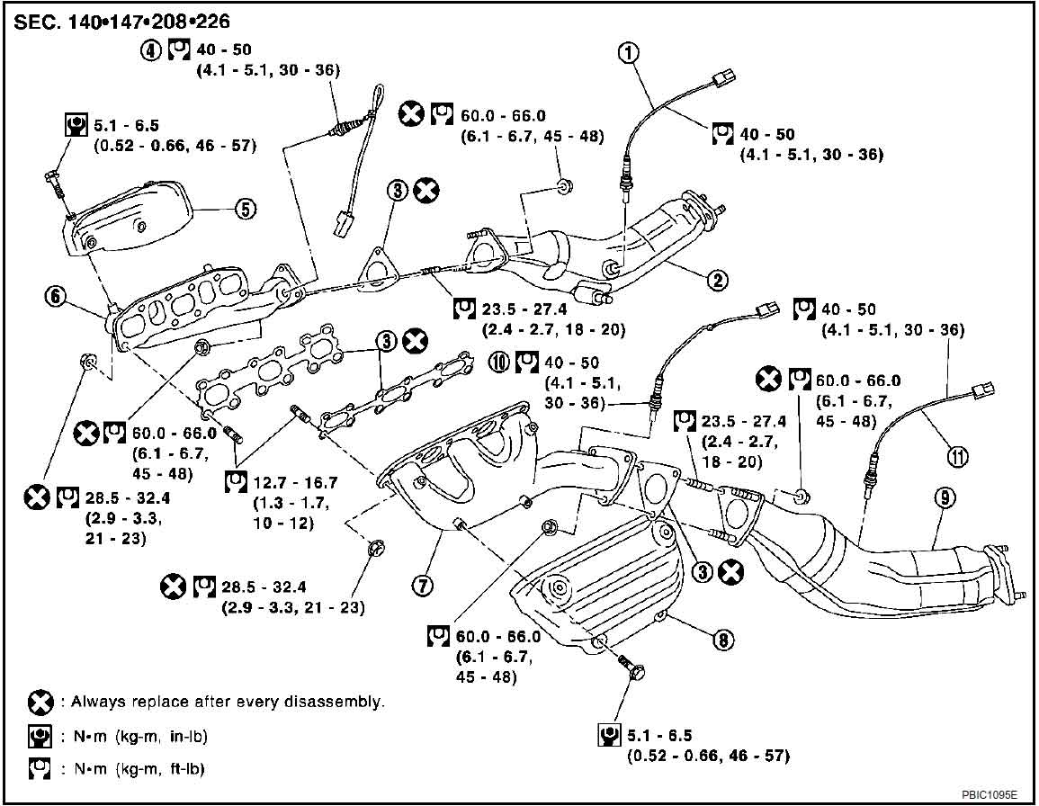Nissan 350z Test Pipes | Wiring Diagram Database