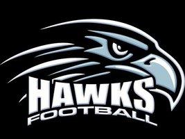 Hawks Football Schedule 2019